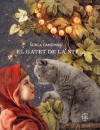 El libro de El gatet de la nit autor SONJA DANOWSKI DOC!