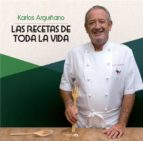 las recetas de toda la vida-karlos arguiñano-9788496177666