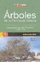 arboles de la peninsula iberica: caracteristicas, identificacion, localizacion-ramon pascual-9788496295766