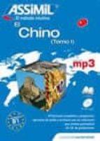 el chino sin esfuerzo (tomo i en formato pack mp3)-9788496481466