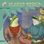 la lluvia magica-maria dominguez marquez-9788496870666