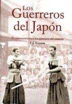 los guerreros de japón f. j. norman 9788496894266