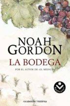 la bodega-noah gordon-9788496940666