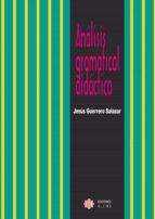 analisis gramatical didactico-jesus guerrero salazar-9788497003766