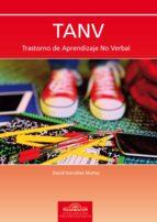 trastorno de aprendizaje no verbal (tanv) david gonz�lez mu�oz 9788497276566
