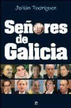 señores de galicia-julian rodriguez-9788497347266