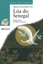 lua de senegal-agustin fernandez paz-9788497825566