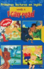 (pe) i can read - nivel 2 (pack 4 libros)-9788497869966