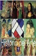 breve historia del arte-9788497940566