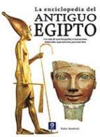 la enciclopedia del antiguo egipto helen strudwick 9788497943666