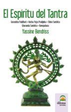 el espiritu del tantra-yassine bendriss-9788498272666