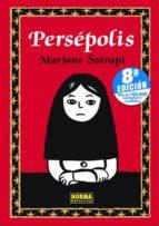 persepolis integral (coleccion nomadas nº 3) (7ª ed) marjane satrapi 9788498470666