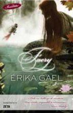 faery-erika gael-9788498724066
