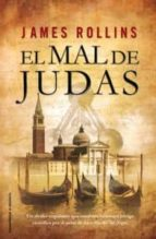 el mal de judas james rollins 9788499181066