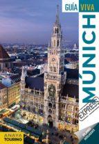munich 2016 (guia viva express) (2ª ed.)-gabriel calvo-sabine tzschaschel-9788499357966