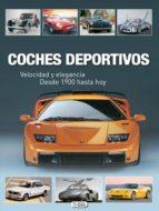 coches deportivos 9788499391366