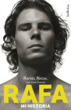 rafa, mi historia (ebook)-john carlin-9788499444666
