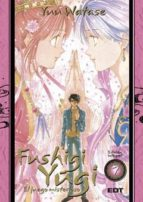 fushigi yugi integral nº 7-yuu watase-9788499476766