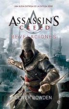 assassin s creed 4: revelations-oliver bowden-9788499705866
