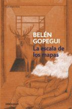 la escala de los mapas (ebook)-belen gopegui-9788499899466