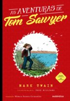 as aventuras de tom sawyer (ebook)-9788551302866