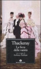 la fiera delle vanita william m. thackeray 9788804592266