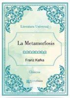 la metamorfosis (ebook)-franz kafka-franz kafka-9788826043166