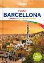 barcellona. con cartina (3 ed)-anthony ham-9788860409966
