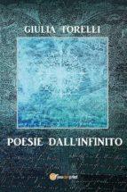 poesie dall'infinito (ebook)-9788892686366
