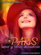 parís amor y otros desastres (ebook)-marta savarino-9788898769766