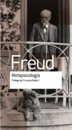 metapsicologia sigmund freud 9789505188666