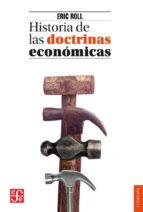 historia de las doctrinas economicas-eric roll-9789681640866