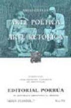 Arte poetica; arte retorica Ebook para descargar gratis