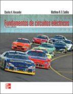 circuitos electronicos charles alexander 9789701056066