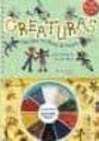 creaturas: como hacer un mundo de fantasia-julie collings-candice elton-9789871078066