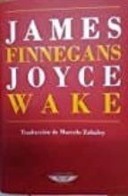 finnegans wake james joyce 9789873743566