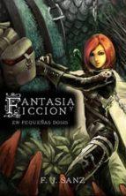 fantasía y ficción en pequeñas dosis (ebook)-cdlap00004966