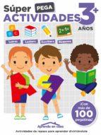 super pega (3-4 años) aprendo en casa-8436026776476