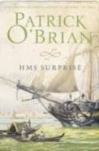 h.m.s. surprise (b format) patrick o brian 9780006499176