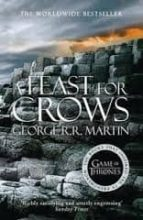 a feast for crows (audio cd) (a song of ice and fire 4) r. r. martin george roy (read by) dotrice 9780008145576