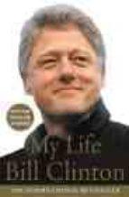 my life-bill clinton-9780091795276