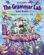 the grammar lab: book three-kenna bourke-9780194330176