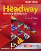 new headway elementary student s book + workbook without key pack (4th edition) 9780194770576