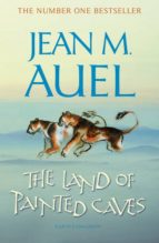 the land of painted caves jean m. auel 9780340824276
