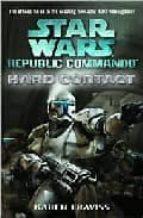 star wars: hard contact karen traviss 9780345478276