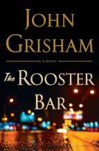 new legal thriller-john grisham-9780385541176
