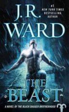 the beast-j. r. ward-9780451475176