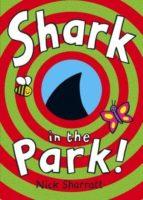 shark in the park nick sharratt 9780552549776