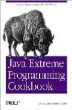 Descarga gratuita de ebooks de Android Java extreme programming cookbook