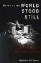 the week the world stood still: inside the secret cuban missile c risis-sheldon m. stern-9780804750776